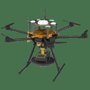Insitu Pacific - Multi-rotor UAV
