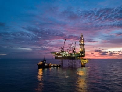 Insitu Pacific - Oil and Gas